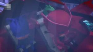 انیمیشن Pj Mask قسمت 48