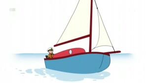 انیمیشن caillou قسمت 54