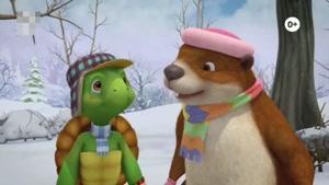انیمیشن Franklin and Friends فصل 6 قسمت 12