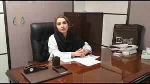 حضور دکتر شروین افصحی در بیمارستان آرمان تهران (روزهای یکشنبه)