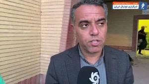 واکنش مدیرعامل تیم شهرداری ماهشهر به اتفاقات بازی + سند