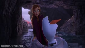 دانلود رفیلم فروزن 2 Frozen با زیرنویس فارسی