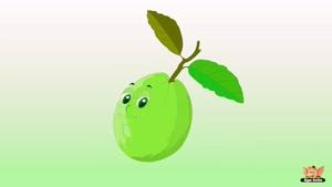 نماشا - آموزش زبان انگلیسی میوه ها و سبزیجات