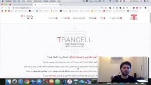 آموزش 1 : آموزش سریع html و css و bootstrap