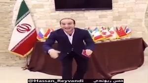 حسن ریوندی هم كانديدا انتخابات رياست جمهوري شد