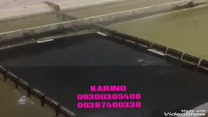 دستگاه ابکاری فانتاکروم /هیدروگرافیک کارینو 09300305408