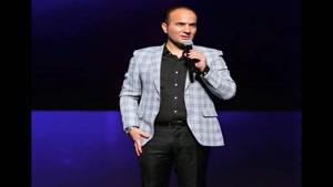 کلیپ طنز حسن ریوندی جنتلمن های ناف پُرزی