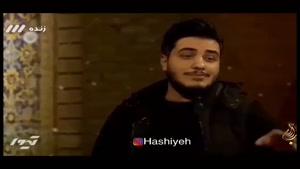 اجرای زنده آرون افشار فوق العاده دلنشین