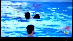 تجهیزات ورزش در آب ساخت ایران