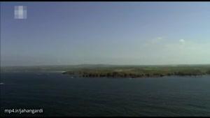 زمین از نگاهی دیگر - ایزلس از سیلی به خلیج ویموس