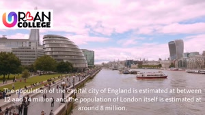 لندن شهر زیبایی ها