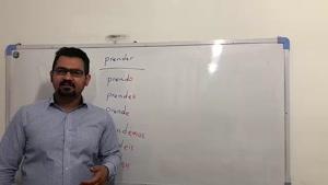 سریعترین و قوی ترین روش آموزش زبان اسپانیایی با استاد علی کیانپور
