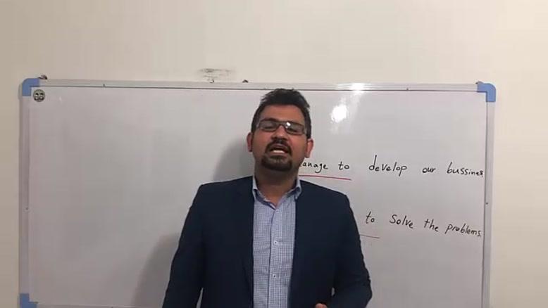 قویترین دوره ی آموزش آزمون آیلتس IELTS با استاد علی کیانپور