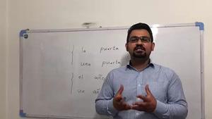 سریعترین روش آموزش زبان اسپانیایی در اهواز و ایران-استاد علی کیانپور