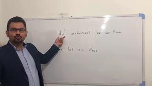 سریعترین روش آموزش زبان آلمانی با استاد ۱۰ زبانه--آموزش مکالمه آلمانی