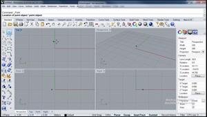 آموزش طراحی پارامتریک یک پل با گراس هاپر