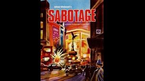 خرابکاری - Sabotage 1936