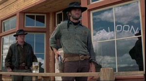 آوارۀ دشت های بلند - High Plains Drifter 1973