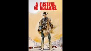 بخاطر یک مشت دلار - A Fistful of Dollars-1964