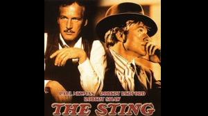 نیش - The Sting 1973