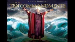 ده فرمان - The Ten Commandments 1956