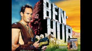 بن هور - BenHur 1959