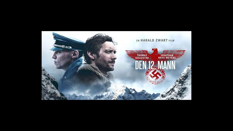 دوازدهمین مرد -The ۱۲th Man ۲۰۱۷