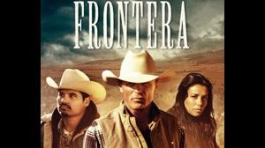 مرز - Frontera 2014