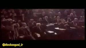 سرود انقلابی | الله الله تو پناهی بر ضعیفان یا الله