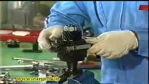 آموزش تعمیرات خودرو