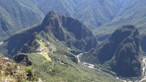 جاذبه گردشگری ماچو پیچو یا ماچو پیکچو در پرو