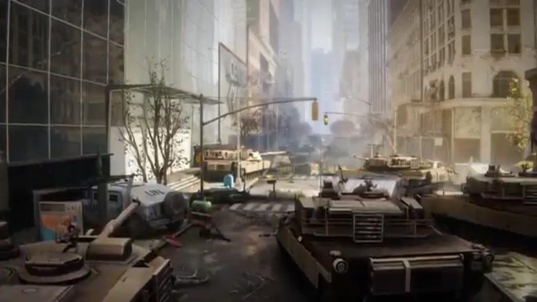 تریلری کوتاه از بازی World War Z