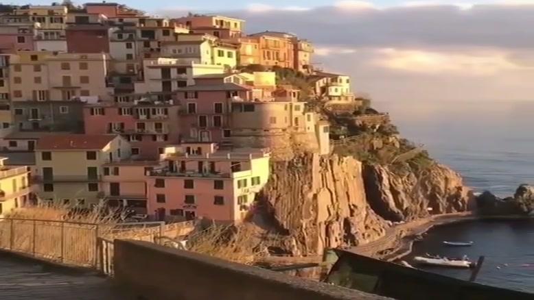 مانارولا در ایتالیا