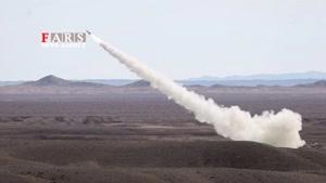 از جديدترين موشك كروز ایرانی چه میدانید؟