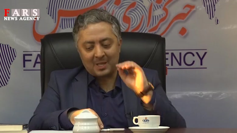 عفو بابک زنجانی