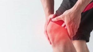 چند درمان عالی برای زانو درد