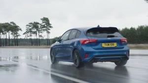 ماشین جدید فورد فوکوس مدل ST 2019
