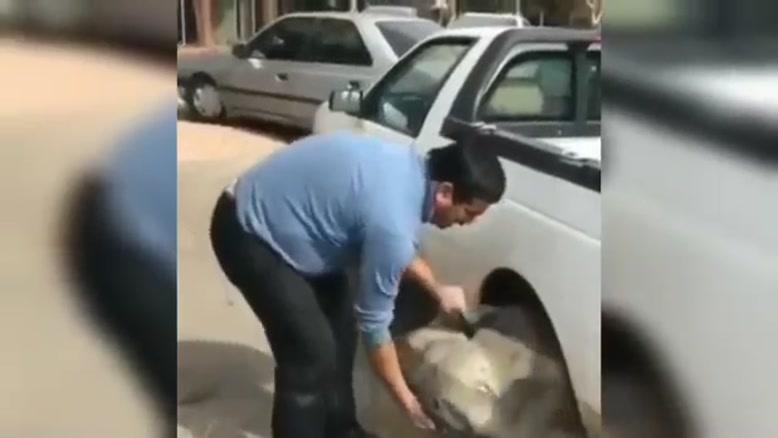 شاهکار جدید ایران خودرو و عصبانیت مصرف کننده