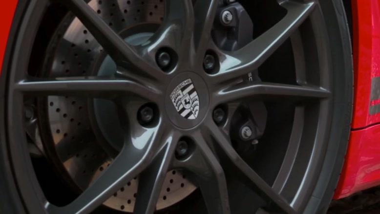 رونمایی از ماشین جدید پورشه 718 و مشخصات فنی این ماشین