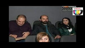 ماجرای آشنایی لیلا حاتمی با علی مصفا و خبر جدایی آنها چه بود؟