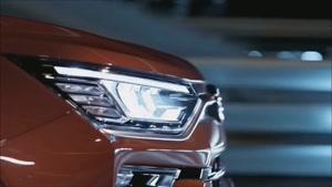 معرفی خودروی تازه رونمایی شده سانگ یانگ کوراندو 2020