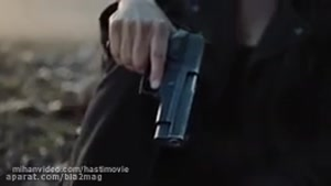 دانلود زیرنویس سریال The Walking Dead