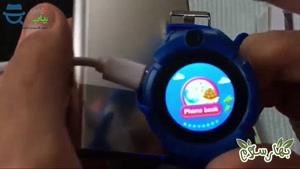 چگونه باید از ساعت ردیاب کودک Kitty استفاده کنم؟_اختصاصی مینی بیاب