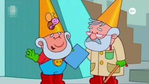 انیمیشن آموزش زبان انگلیسی GORDON THE GARDEN GNOME قسمت  هجده