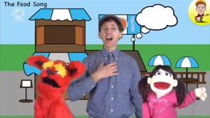 انیمیشن آموزش زبان انگلیسی با مت قسمت  هفت