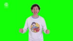 انیمیشن آموزش زبان انگلیسی با مت قسمت بیست و شش