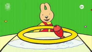 انیمیشن آموزش زبان انگلیسی  MILO قسمت  چهارده