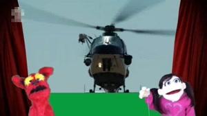 انیمیشن آموزش زبان انگلیسی با مت قسمت بیست