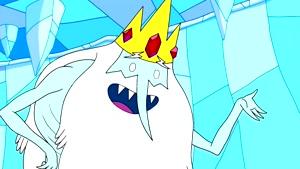 انیمیشن وقت ماجراجویی Adventure Time دوبله فارسی فصل ۱ قسمت هشت