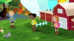انیمیشن آموزش زبان انگلیسی CoCoMelon قسمت بیست و پنج